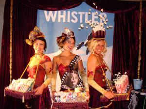 Whistler Film Festival tips