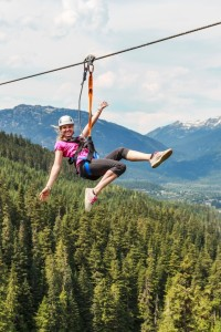 Whats New Whistler Summer 2015 Activities