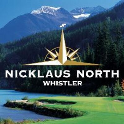 Whistler Golf Course Nicklaus North