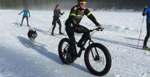 fat tire bike whistler